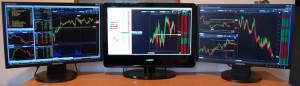 Trading Screen | Eminimind - Tim Racette