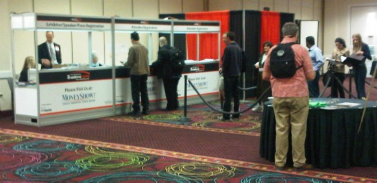 Traders Expo Las Vegas