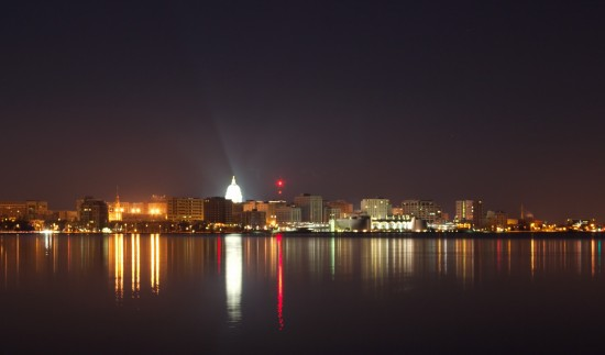 Madison, Wisconsin