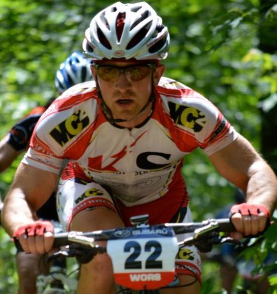 Tim Racette