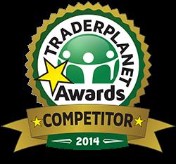 Trader Planet Star Award