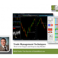 Trade Management Techniques