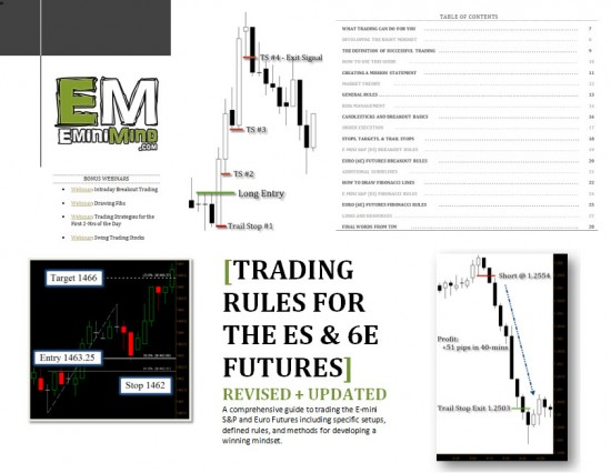 Newly Updated Trading Rules eBook